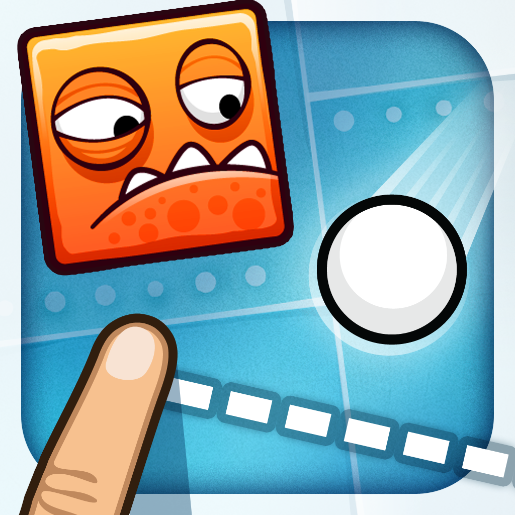 Draw Breaker iOS