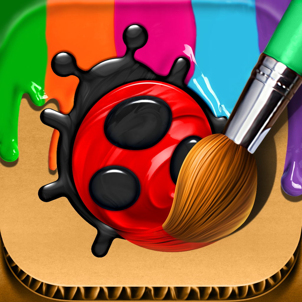 mzl.vdobkbps Bug Art  By Little Bit Studio, LLC. Review + Giveaway